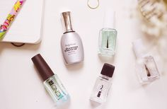 Best of the Base & Top Coats - Nouvelle Daily