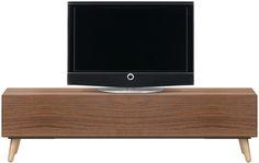 Moderne tv-benker - kvalitet fra BoConcept