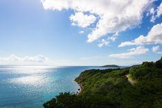 Ocean Views, Culebra