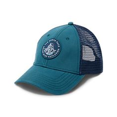 dfa87e42d0 The North Face Women s Patches Trucker Hat North Face Women