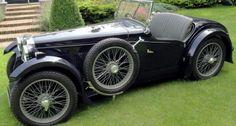 1932 MG F-type | Classic Driver Market