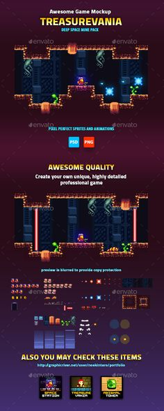 785 Best Royalty Free Game Kits - Game Assets images in 2019 | Free