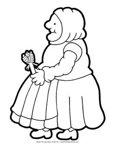 Strega nona coloring pages coloring pages for Tomie depaola coloring pages