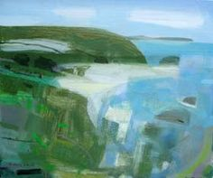 Fiona Millais - Summer Bay
