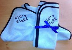 Super Absorbent Microfibre Dog Towel - SidsStuff.com