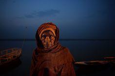 Фотография boat driver автор Vineet Vohra на 500px