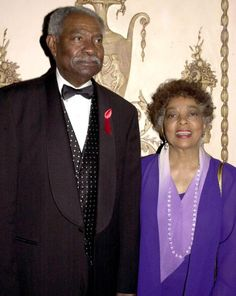 Ossie Davis and Ruby Dee's contributions to black arts cannot be denied. Great role models and wonderful artists.