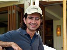 Pierre Omidyar (* 21. Juni 1967 in Paris) ist ein US-amerikanischer Unternehmer iranischer Abstammung, Gründer und Aufsichtsratsvorsitzender (Chairman of the Board) der Internet-Verkaufsplattform eBay.