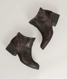 Not Rated Sagitta Ankle Boot