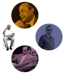 Lodlive — January 8, 1921. Laonardo Sciascia is born in Racalmuto.