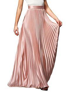 SunFashions Women's Ruched Formal Maxi Skirt SunFashions http://www.amazon.com/dp/B01B5V3JBE/ref=cm_sw_r_pi_dp_1aF2wb07F9TQ6