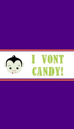 Use these free printable Halloween candy bar wrappers to DIY your own cuteness! Mini candy bar sizes and large.