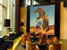 Hôtel Oslo Norvège Scandinavie design The Thief http://www.vogue.fr/voyages/hot-spots/diaporama/adresses-de-nol-en-scandinavie-oslo-stockholm-copenhague/24153#adresses-de-nol-en-scandinavie-oslo-stockholm-copenhague-8