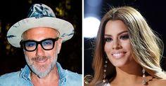 Is Former Miss Colombia Ariadna Gutiérrez Dating Italian Millionaire Gianluca Vacchi?
