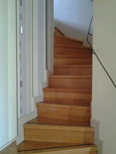 Pilli stairs