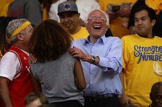 If Bernie Wins California, Trump Would Be an Idiot Not to Debate Him - https://www.laprogressive.com/donald-bernie-debate/