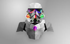 """""""Imperial Soldier""""!  New #helmetica! Wedding Gift for my best friend. Enjoy & RT! :)  DL - http://justinmaller.com/wallpaper/269/"""