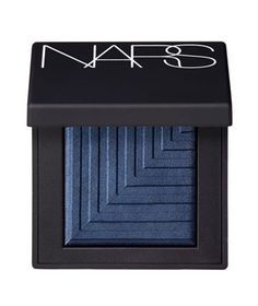 NARS Dual-Intensity Eye Shadow: Get two looks in one with this singular sensation of a shadow. For a sheer look, apply dry; for a more pigmented and dramatic post-office look, just apply with a damp brush. Available in 11 other shades.