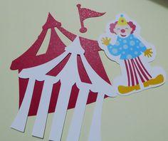 circus invitations - Google-haku