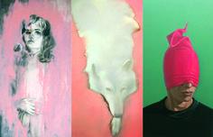 mkgallery.com  Mercedes Helnwein/Kim Kimbro/Von Sumner