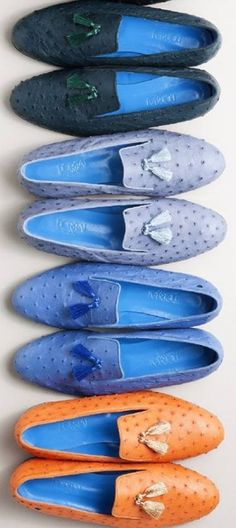 ostrich slippers ♥✤ | Keep Smiling | BeStayHandsome Me Too Shoes, Men's Shoes, Shoe Boots, Dress Shoes, Gentleman Shoes, Derby, Best Shoes For Men, Mens Fashion Shoes, Stylish Men