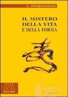 Il mistero della vita e della forma Editore marcovalerio  ad Euro 15.30 in #Marcovalerio #Libri religione e spiritualita
