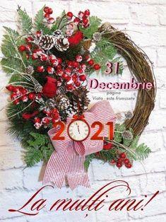 Christmas Wreaths, Anul Nou, Holiday Decor, Magic, Home Decor, Happy, Art, Decoration Home, Room Decor