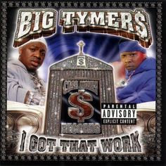 big tymers album cover - Google Search
