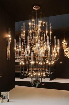 CovetED Awards: Meet the Winners from Maison et Objet 2018 – Daily Design News Luxury Lighting, Cool Lighting, Lighting Design, Indoor String Lights, Best Interior, Traditional House, Interior Design Living Room, Christmas Lights, Modern Design