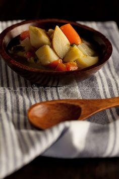 French Vegetable Soup 1 of 1 2 French Vegetable Soup   The Soup That Changed My Mind
