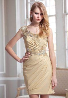 Terani Evenings Dress C1720 at Peaches Boutique
