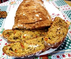 Pan Bread, French Toast, Pork, Meat, Breakfast, Drinks, Bread Recipes, Deserts, Savory Muffins