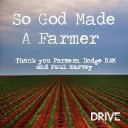 So God Made A Farmer ...  Drive Youth Livestock Magazine  www.drivelivestock.com  #agproud #drivelivestock #sogodmadeafarmer