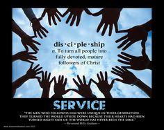 DISCIPLESHIP - Billy Graham
