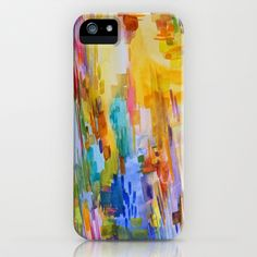 January iPhone & iPod Case by Jenny Vorwaller - $35.00