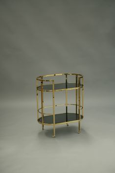 The Collection Drink Trolley - GreatHire