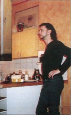 I hate waiting for the kettle to boil too. Dave Gahan, Alan Wilder, Martin Gore, Lie To Me, David Bowie, Music Bands, Cool Bands, Kettle, Shake