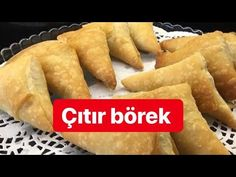 💯1 GÜN SONRA BİLE ÇITIR ÇITIR💯 - YouTube Hot Dog Buns, Feel Good, Muffin, Cooking Recipes, Bread, Make It Yourself, Cake, Food, Youtube