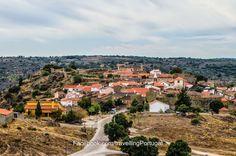 Fotos de Castelo Mendo   Turismo en Portugal #portugal #medieval