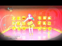 Call Me Maybe - Just Dance 4 - Wii U Fitness