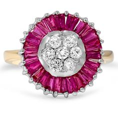 The Alise Ring from Brilliant Earth