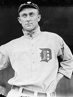 Ty Cobb - 1913
