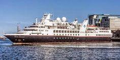 Bagagem Pronta - Passeio e Turismo: NOVIDADE: Companhia de luxo terá expedições especi...