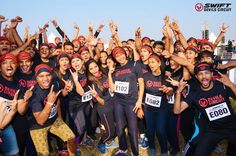 India's Leading Participative Sports Firm Hosts Swift #DevilsCircuit in Ahmedabad