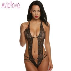 37bfc05aa VALENTINES LACE MULTI STRAP EXOTIC ONE PIECE. Steampunk LingerieSexy ...