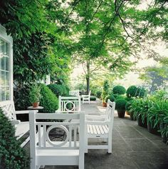 Book Review: Bunny Williams On Garden Style