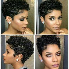 FLASH SALE | Beautiful Short Pixie Cut Wig - HOT020 -