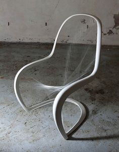 A truly incredible chair.