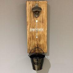 wall bottle opener - Szukaj w Google More