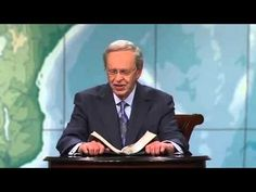 Dr Charles Stanley - Persecuted